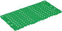 FANAIR Bodenrostplatte 800 x 400 mm grün - toolster.ch