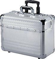 Fahrbarer Organisationskoffer 465 x 370 x 220 mm - toolster.ch