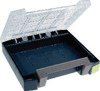 RAACO Sortimentskoffer Boxxser 55 4x4-0 - toolster.ch