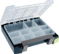 RAACO Sortimentskoffer Boxxser 55 4x4-11 - toolster.ch