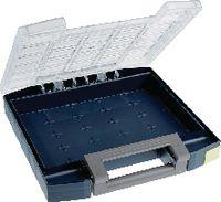 RAACO Sortimentskoffer Boxxser 55 5x5-0 - toolster.ch