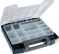 RAACO Sortimentskoffer Boxxser 55 5x5-15 - toolster.ch