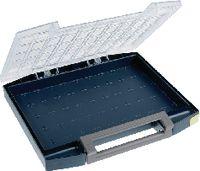 RAACO Sortimentskoffer Boxxser 55 5x10-0 - toolster.ch