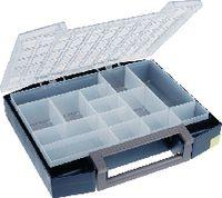 RAACO Sortimentskoffer Boxxser 80 5x10-14 - toolster.ch