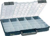 RAACO Sortimentskoffer CarryLite 55 5x10-25/2 - toolster.ch