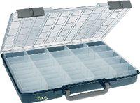 RAACO Sortimentskoffer CarryLite 55 5x10-25/1 - toolster.ch
