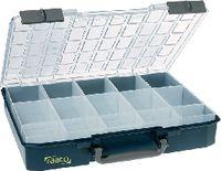 RAACO Sortimentskoffer CarryLite 80 5x10-15 - toolster.ch