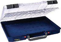 RAACO Sortimentskoffer CarryLite 55 5x10-0 DLU - toolster.ch