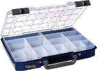 RAACO Sortimentskoffer CarryLite 55 4x8-16 - toolster.ch