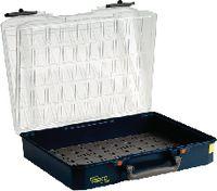 RAACO CL-LMS 80 (82x337x278 mm) Koffer mit Sandwichdeckel und U-Profil - toolster.ch
