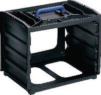 RAACO Tragerahmen für Sortimentskoffer HandyBox 55, leer - toolster.ch