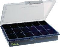 RAACO Sortimentskasten Assorter 5-18 - toolster.ch