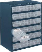 RAACO Kleinteilemagazin Cabinet 250/24-1 - toolster.ch