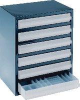 RAACO Kleinteilemagazin Cabinet 250/6-3 - toolster.ch