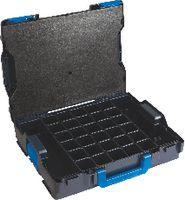 SORTIMO Kleinteilekoffer L-Boxx inkl. IB-Set 32 Stk. H63 102 G4 - toolster.ch