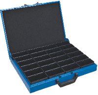 SORTIMO Kleinteile-Koffer mit IB-Set H63 24 Stk. KM 321 - toolster.ch