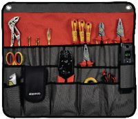 C.K Werkzeugrolltasche MAGMA MA2718 - toolster.ch