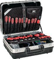 FUTURO Werkzeugkoffer 215PTS - toolster.ch