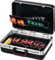 PARAT Werkzeugkoffer SILVER Plus - toolster.ch