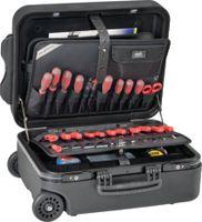GT LINE Fahrbarer Werkzeugkoffer GT Line New Mega Wheels PTS - toolster.ch