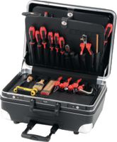 HEPCO+BECKER Rollenkoffer Robust 5770 - toolster.ch