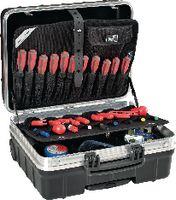 FUTURO Fahrbarer Werkzeugkoffer 465 x 352 x 255 mm - toolster.ch