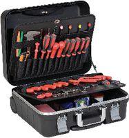 FUTURO Fahrbarer Werkzeugkoffer 430 x 320 x 160 mm - toolster.ch