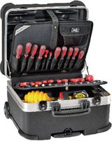 GT LINE Fahrbarer Werkzeugkoffer GT Line Rock Turtle PTS - toolster.ch