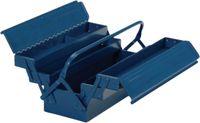 WESMA Garage-Werkzeugkasten 530 x 200 x 200, blau - toolster.ch