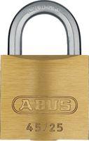 ABUS Hängeschloss  45 25 mm, verschiedenschliessend - toolster.ch