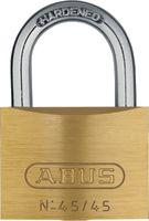 ABUS Hängeschloss  45 45 mm, verschiedenschliessend - toolster.ch