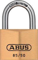 ABUS Hängeschloss  85 50 mm, verschiedenschliessend - toolster.ch