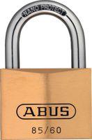 ABUS Hängeschloss  85 60 mm, verschiedenschliessend - toolster.ch