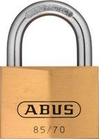 ABUS Hängeschloss  85 70 mm, verschiedenschliessend - toolster.ch