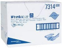 WYPALL Wischtuch  L20 Extra 7314 420 x 330 mm / 280 Stk. - toolster.ch