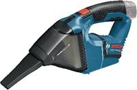 BOSCH Akku-Handsauger GAS 12V clic & go + L-Boxx - toolster.ch