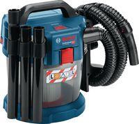 BOSCH Akku-Nass-Trockensauger GAS 18V-10 L clic & go - toolster.ch