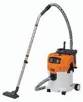 STIHL Nass- und Trockensauger SE 122 E / 230 V / 1500 W - toolster.ch