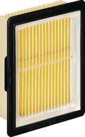 BOSCH Flachfaltenfilter zu GAS 10.8V-LI + GAS 12V - toolster.ch
