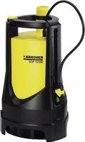 KÄRCHER Schmutzwasserpumpe SP 7 Dirt Inox - toolster.ch
