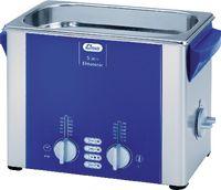 ELMASONIC Ultraschall-Reinigungsgerät S 30 H - 2.75 l - toolster.ch
