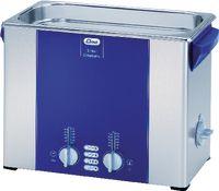 ELMASONIC Ultraschall-Reinigungsgerät S 60 H - 5.75 l - toolster.ch