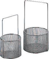 ELMASONIC Einsatzkorb für Glasbecher 55 / für 600 ml - toolster.ch