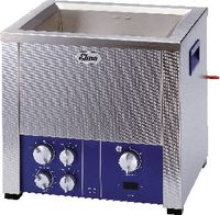 ELMA Multifrequenz Ultraschall-Reinigungs- gerät TI-H-10 MF2 - toolster.ch