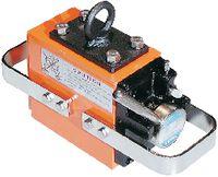 HEIL Permanent-Lasthebemagnet (Bedienungsanleitung lesen) 8 V - toolster.ch