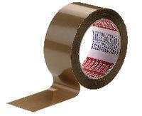 tesa® PVC-Verpackungsband  4124 50 mm x 66 m / braun - toolster.ch