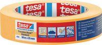 tesa® Präzisionskrepp  4344 25 mm x 50 m - toolster.ch