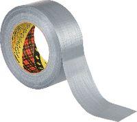 SCOTCH Gewebeklebeband  2903 silber / 48 mm x 50 m - toolster.ch
