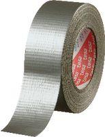 tesa® Betonband  4662 48 mm x 50 m / silber - toolster.ch