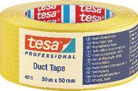 tesa® Betonband  4610 50 mm x 50 m / gelb - toolster.ch